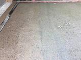 Ремонт промислових наливних бетонних підлог знепилювання зміцнення, фото 8