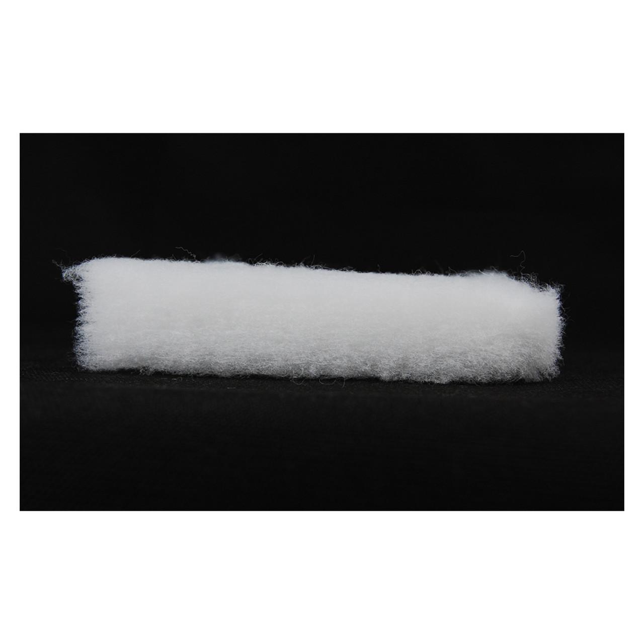 Утеплитель 100г ширина 150см цв белый (рул 50м) Ультра S-100