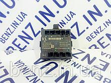 Модуль управління передньої лівої двері W212 рестайл A2129004418