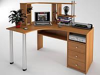 Комп'ютерний стіл С-819+H821