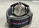 Оригінальний чоловічий хронограф BMW M Motorsport Watch Chrono, Men, Black (80262463267), фото 8