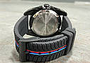 Оригинальный мужской хронограф BMW M Motorsport Chrono Watch, Men, Black (80262463267), фото 8