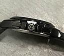 Оригінальний чоловічий хронограф BMW M Motorsport Watch Chrono, Men, Black (80262463267), фото 7