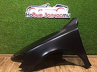 Крыло переднее левое Новое Skoda Octavia Scout Шкода Октавия Скаут 2008-2013, SD10010AL