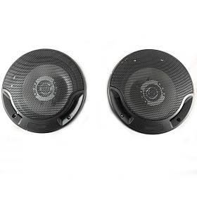 Акустика автомобильная TS-1642 (Black) | Колонки в машину