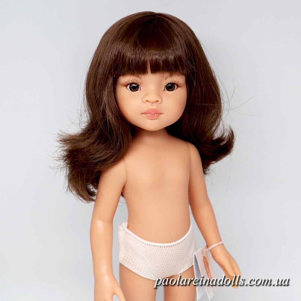 Кукла Паола Рейна Мали с челкой Paola Reina