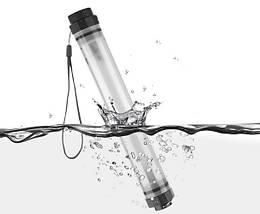 Світловий тубус Luxceo Waterproof LED stick light Q7S (P7RGB) YULED Ninelight PavoTube Yongnuo YN360 III, фото 2