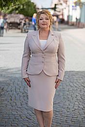 Стильний костюм Джей ялина