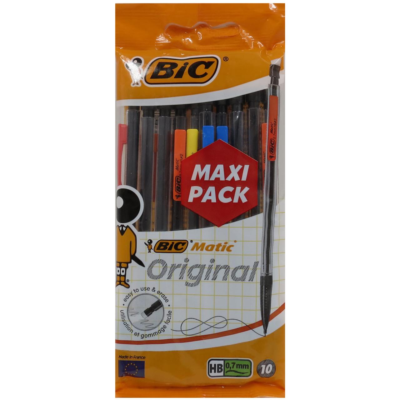 Набір олівців механічних