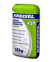Шпатлёвочно-ремонтная смесь KREISEL 429