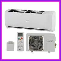Кондиционер Haier HEC-09HTD03/R2(I)/HEC-09HTD03/R2(O) для охлаждение и обогрева (Сплит система)