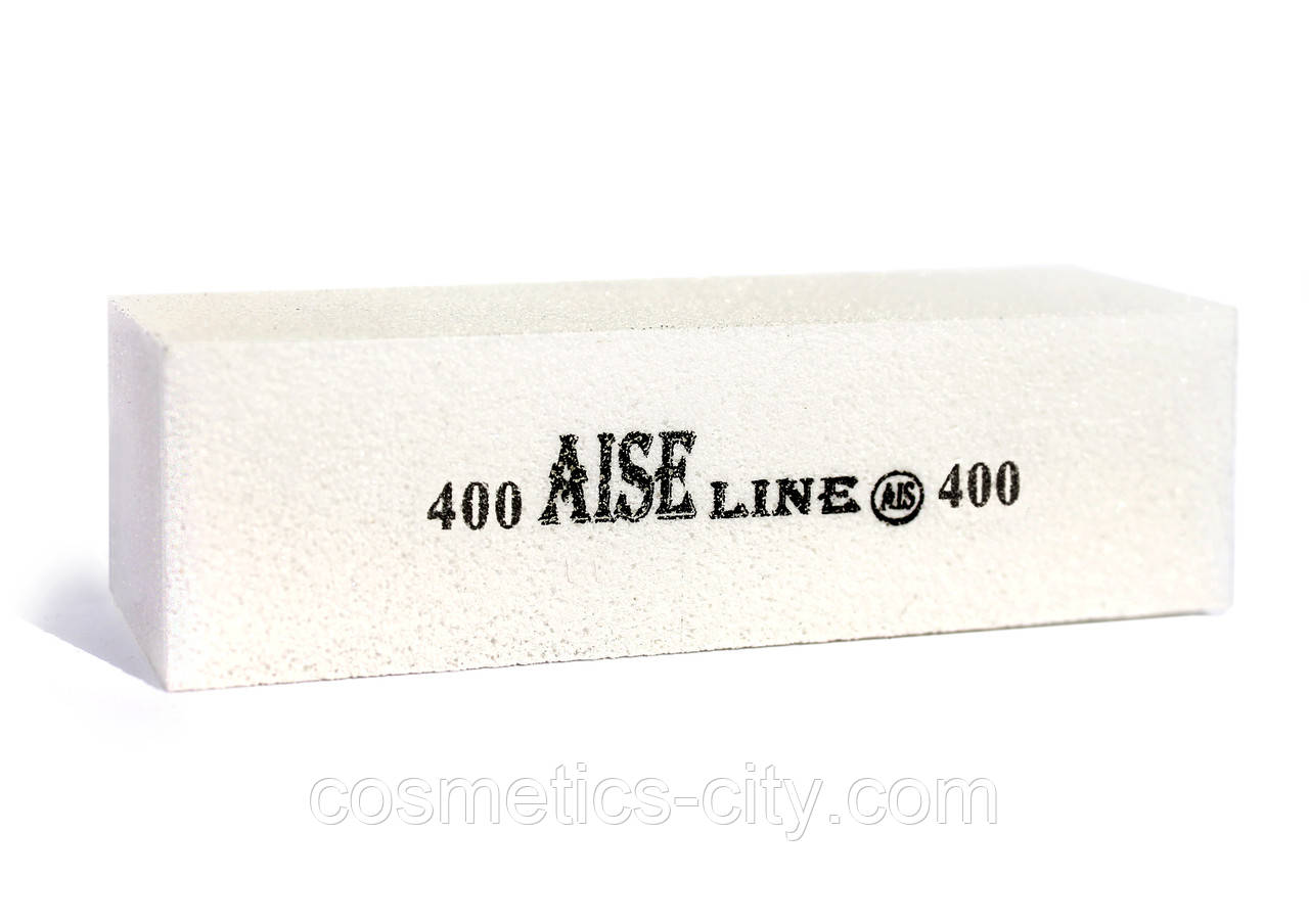 Шлифовка для ногтей Aise Line 400