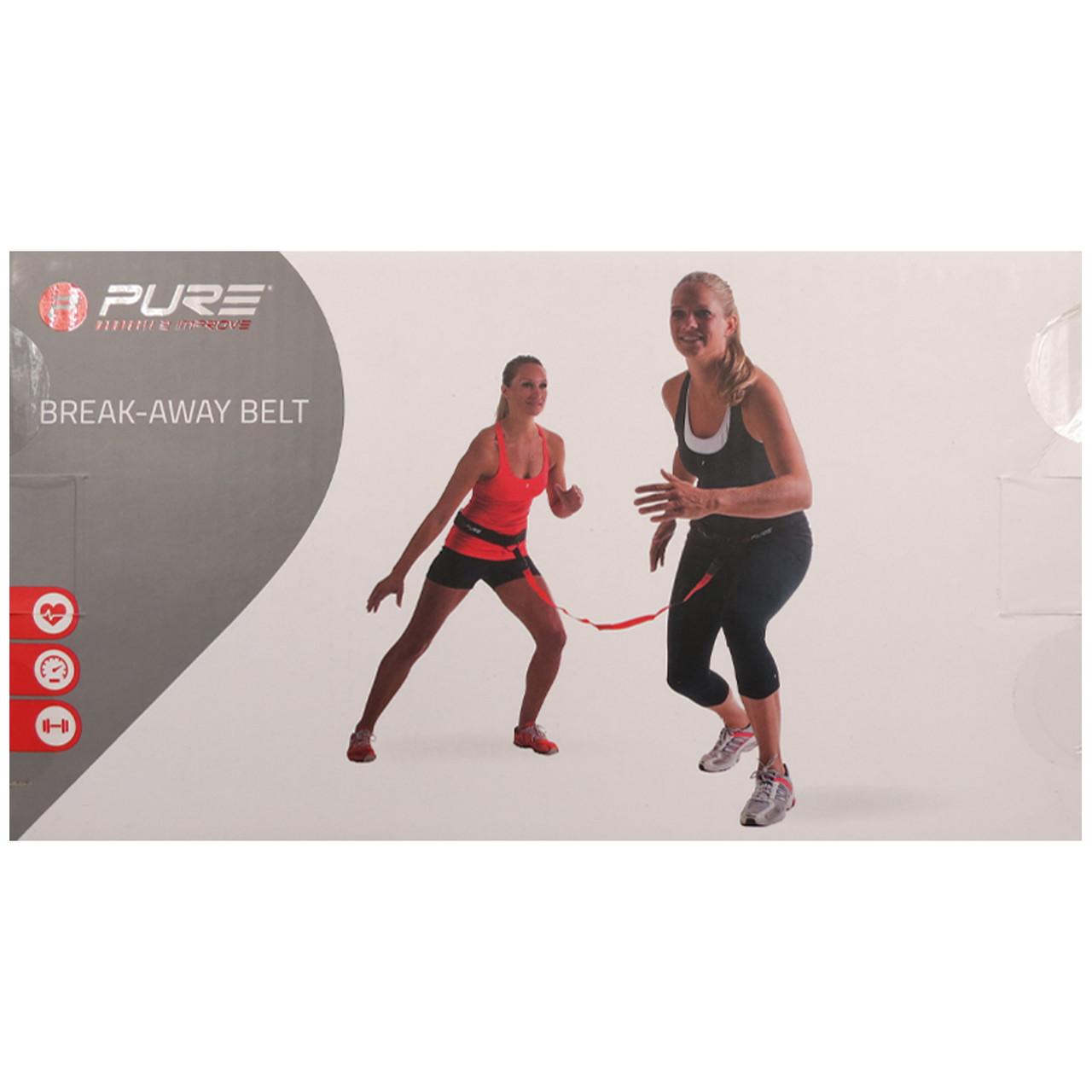 Набор ремней для занятий спортом Pure 233