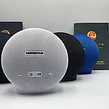 Портативная акустическая стерео колонка HOPESTAR H21 (Bluetooth,  Power Bank), фото 10