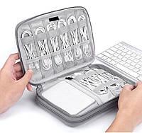 Органайзер для кабелей/зарядок/наушников - Bumb, фото 1