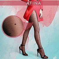 Колготи жіночі Afina 40(5)