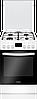 Газовая плита KERNAU KFC 6008 GE W