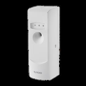 Дозаор для автоматичного освіжувача повітря Rixo Grande A033W програмований розпилювач з датчиком світла