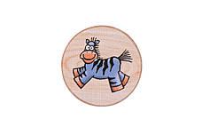 Штамп с животными Goki Зебра (15363G-9), фото 2