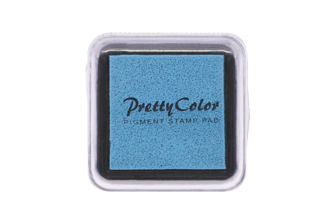 Краски для печатей Goki Голубой (15345G-24)