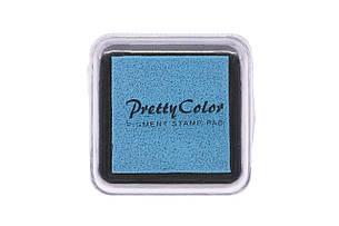 Краски для печатей Goki Голубой (15345G-24), фото 2