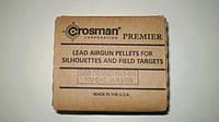 Пули Crosman Premier 1250 Domed 0,68 г