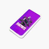 Повербанк (Power Bank) 5000 mAh Фортнайт (Fortnite) (25938-1190) Белый