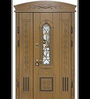Вхідні двері Полімер