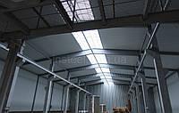 Реконструкция ж/б помещений под животноводческие фермы «под ключ». Проектирование, установка оборудования.