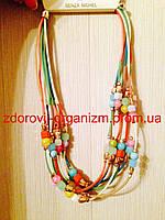 Турмалиновое ожерелье Вековой Восток