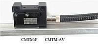 Энкодер магнитный CMТM-F CMТM-AV датчик линейного перемещения для станка с ЧПУ УЦИ до 50м Precizika Metrology