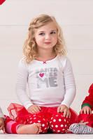 Детский новогодний костюм девочке юбка леггинсы реглан помощница санты картерс carters размер 12мес, фото 1