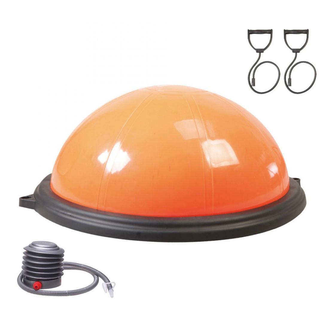 Балансувальна півсфера «BOSU BALL» LS3611