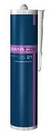 Клей монтажный прозрачный жидкие гвозди Smartech 280 мл