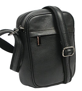 Мужская сумка Always Wild 5021 NDM черная