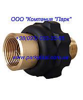 Адаптер для вентиля с остаточным давлением; вентиль Cavagna; адаптер для наполнения баллонов, фото 1