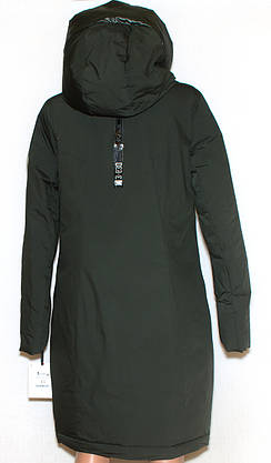 Зимова куртка парка Visdeer 2115(44-54), фото 3