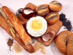 Додаткове сировину хлібопекарське