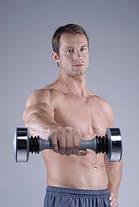 Виброгантель Supretto Shake Weight для мужчин и женщин 2 кг (Шейк Вейт), фото 2