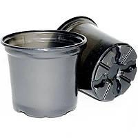 Горшок-стаканчик технический 0,370 мл для рассады  d - 9 см (мягкий)