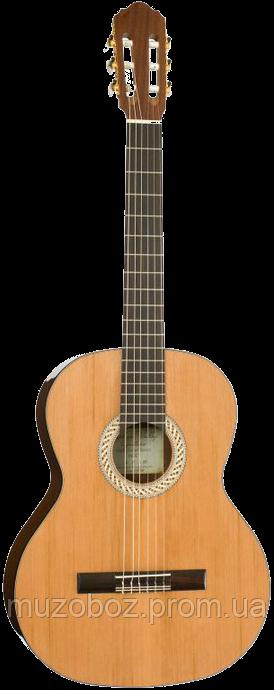 Классическая гитара Kremona Soloista S65C
