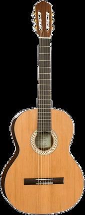 Классическая гитара Kremona Soloista S65C, фото 2