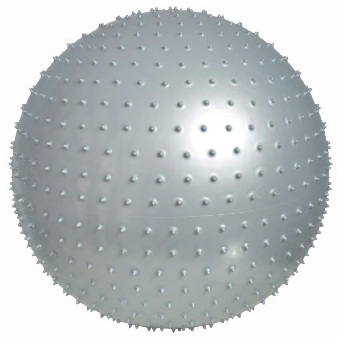 Масажний м'яч 75см «LiveUp» LS3224-75 MASSAGE BALL