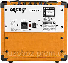 Комбоусилитель Orange Crush 12, фото 2