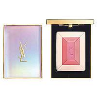 Рум'яна-хайлайтер Yves Saint Laurent Face Palette Collector - Shimmer Rush (тестер в коробці) (3614272343399), фото 1