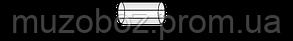 Кабель Roxtone Jack 3.5 M стерео - Jack 6.3 M стерео (RACC280L09) 0,9м, фото 2