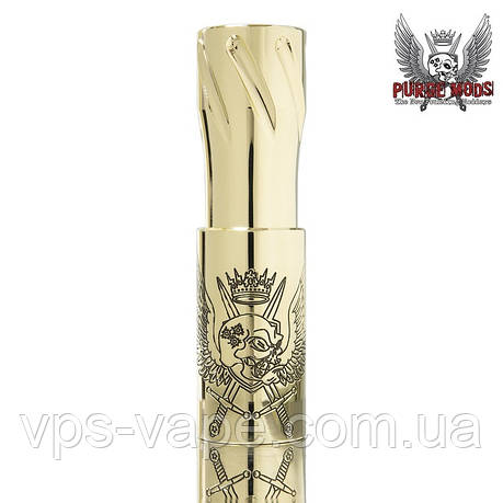 The Reinforcer 21700 Mech MOD by Purge Mods, фото 2