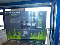 Acoustics 4,0 мм. 500*700