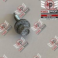 Саморезы 4,8*19 мм БЕЛЫЙ ДУБ по металу с EPDM шайбой | ОПТ cо склада