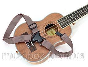 Ремень для укулеле Kaysen RS-U01 BR